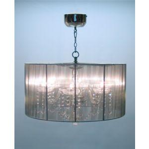 Hanglamp Organza