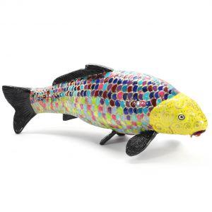 vis decoratie beeld