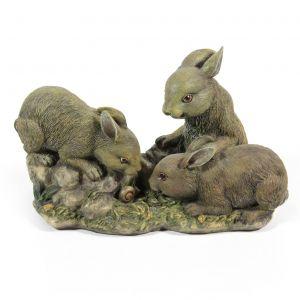 konijnen beeld