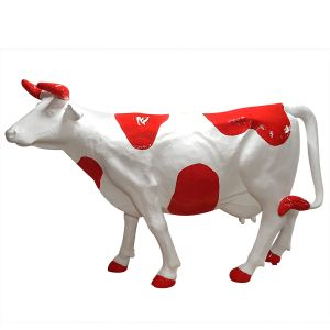 rode koe