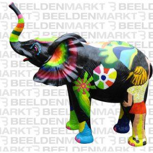 olifant - kunst object
