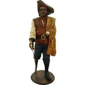 piraat Kapitein Haak polyester beeld