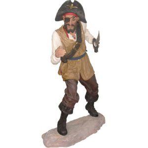 piraat zwaard one eye