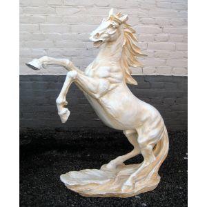 paarden beeld