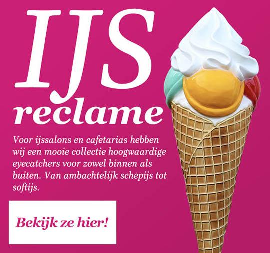ijs reclame